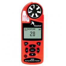 Kestrel4250赛车天气跟踪